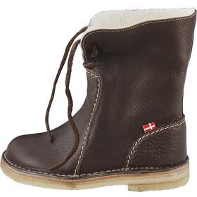 Duckfeet Århus Boots choco